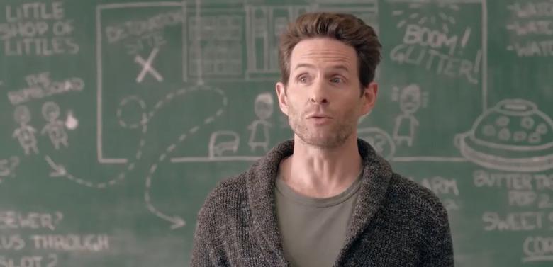 A.P. Bio Season 3 Teaser Trailer