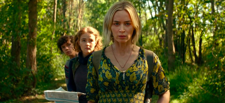 A Quiet Place Part II Delayed Again