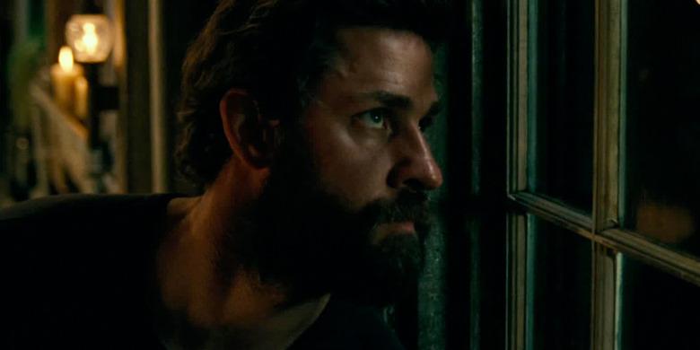 A Quiet Place Movie Review - John Krasinski