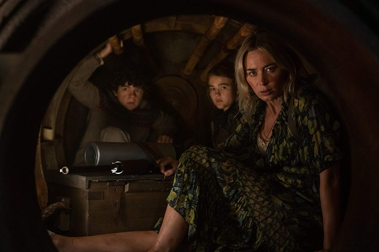 a quiet place part 2 box office tracking