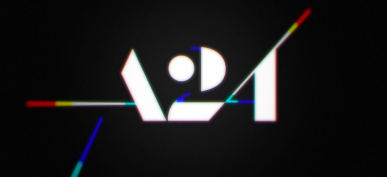 A24 Films Streaming