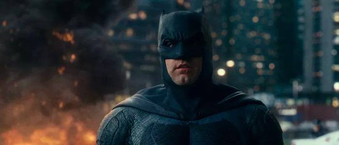 the batman reboot