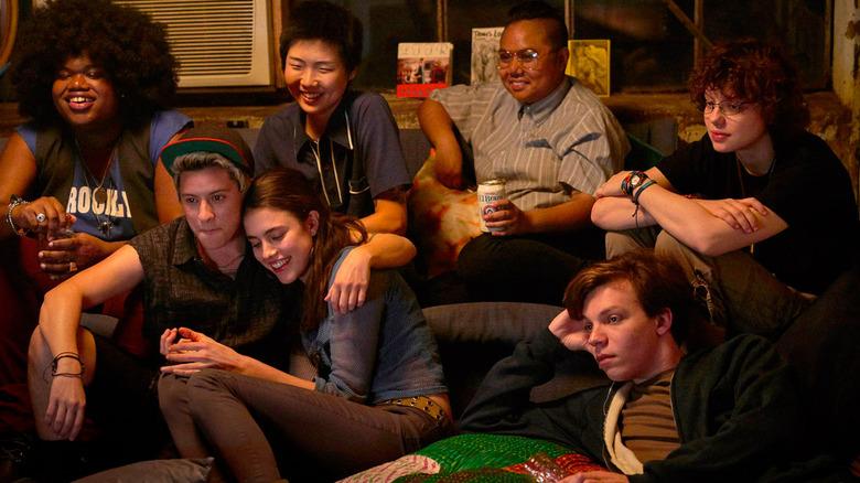 Adam Review - Sundance