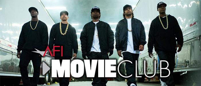 AFI Movie Club Black Stories Matter