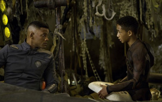 After Earth Smiths
