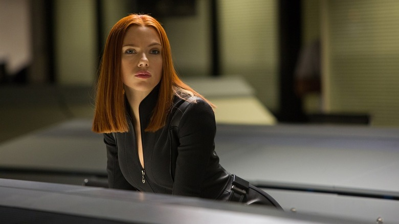 After Two Months, Disney And Scarlett Johansson Settle Lawsuit