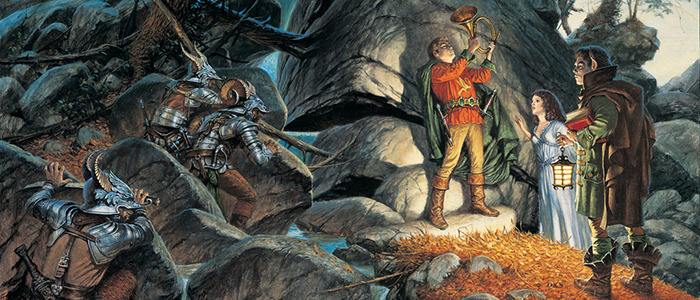Age of Legends The Wheel of Time Announced
