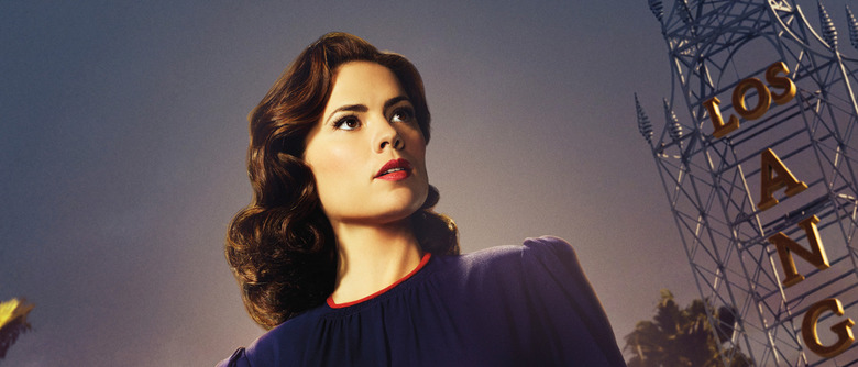 Agent Carter Season 2 header