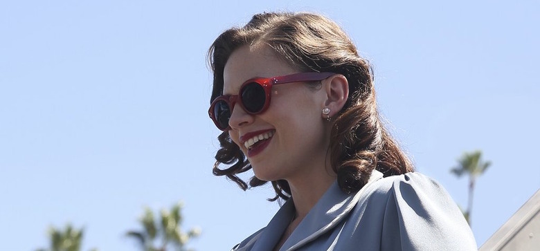 Agent Carter season 2 teaser trailer
