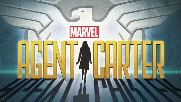 Agent Carter Teaser Image