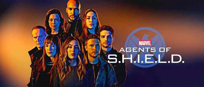 Agents of SHIELD Ending