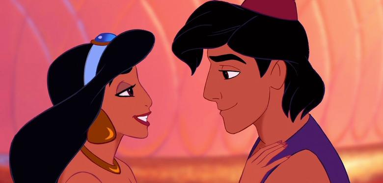 Aladdin Casting Call