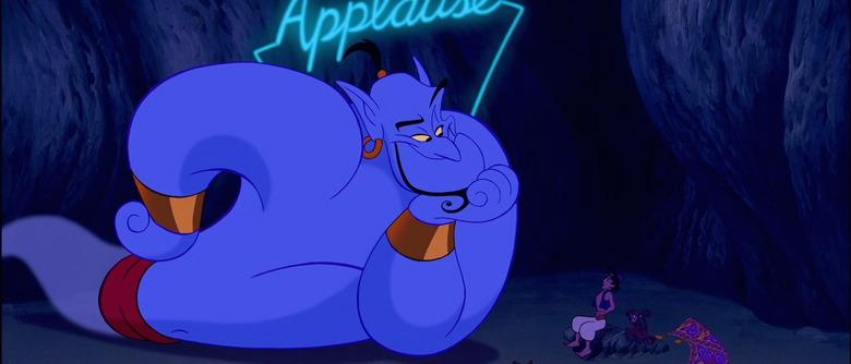 The Genie (Aladdin)
