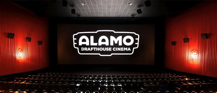 Alamo Drafthouse reopening