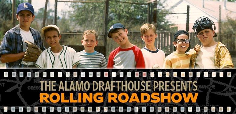Alamo Drafthouse Rolling Roadshow 2018