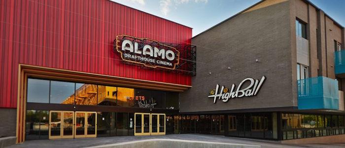 Alamo Drafthouse Season Pass