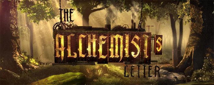 Alchemist's Letter trailer
