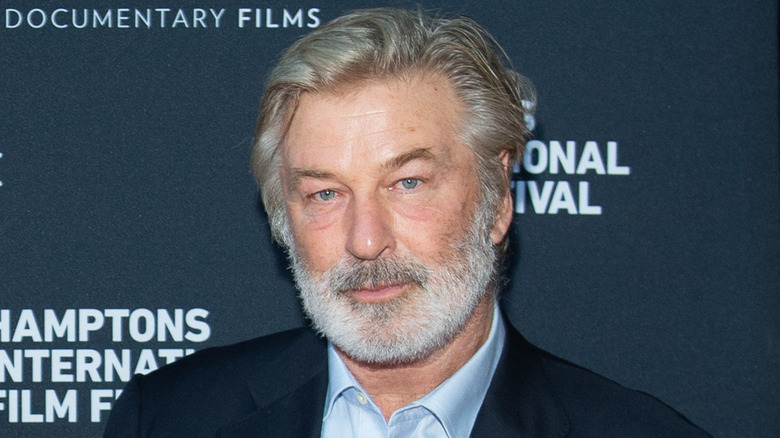Alec Baldwin Expresses  Shock And Sadness  Over On-Set Death