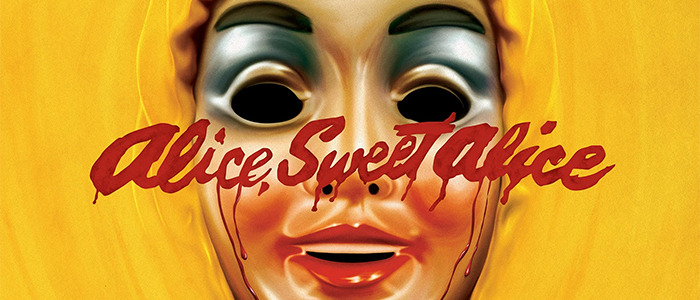 Alice Sweet Alice Vinyl Soundtrack