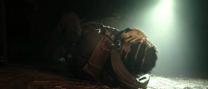 Alien Covenant clip