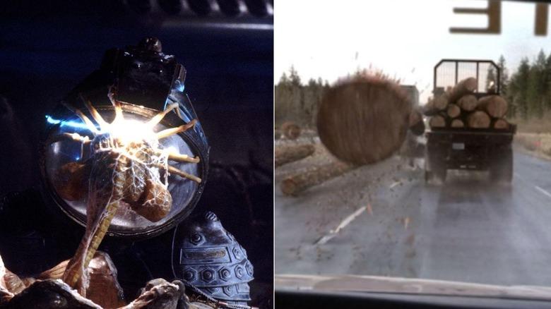 Alien Vs Final Destination – The Greatest Horror Franchise Ever [Round 3]