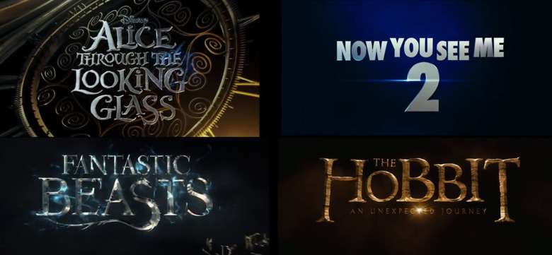 All Movie Trailers Are the Same