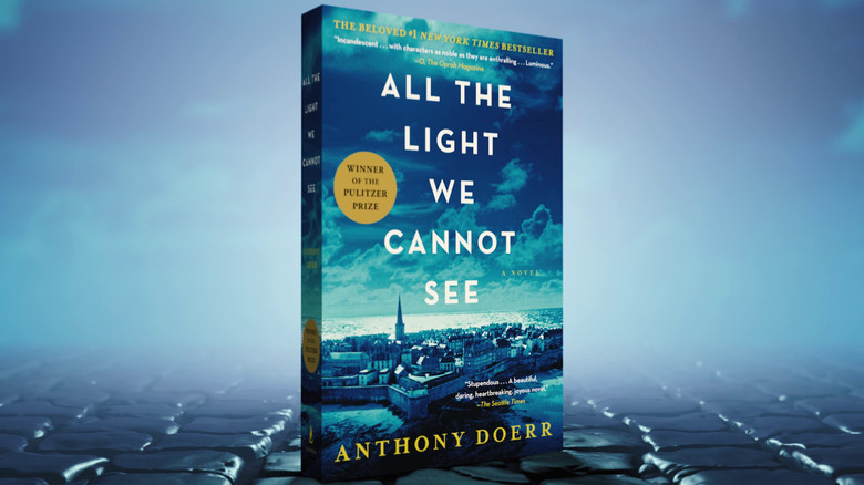 All The Light We Cannot See Adaptation Gets The Green Light At Netflix