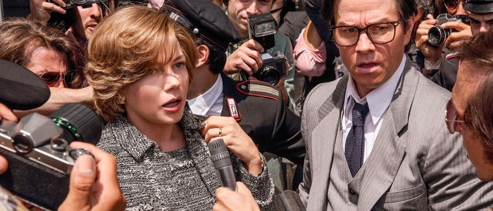 all the money in the world reshoots