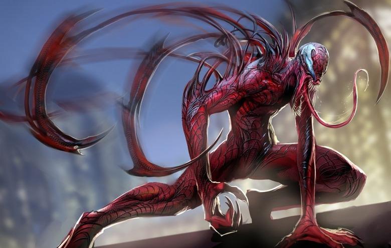 spider-man 2 carnage