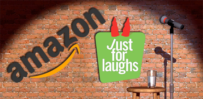 Amazon Stand-Up Comedy Documentary