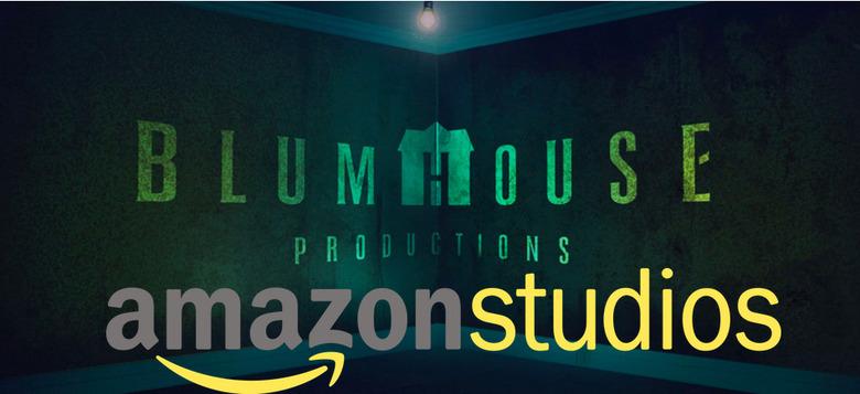 amazon blumhouse movies