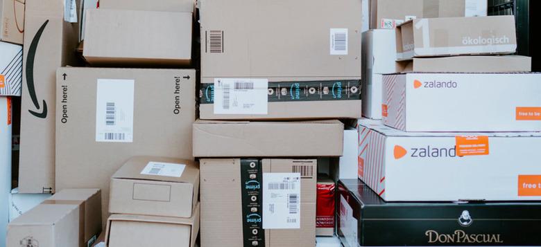 amazon delivery delay