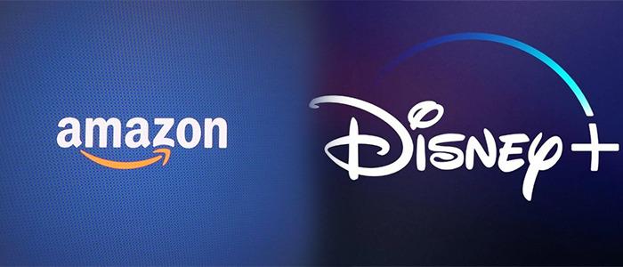 Amzon Disney Advertising Dispute