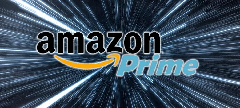 Amazon Sci-Fi Shows