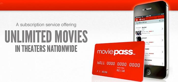 MoviePass Prices