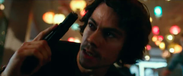 american assassin red band trailer