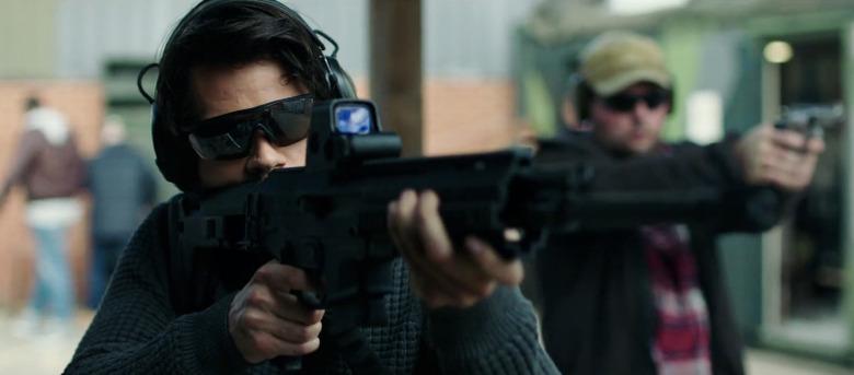 American Assassin Trailer