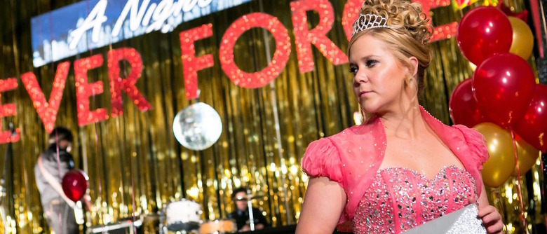 amy schumer leaves barbie
