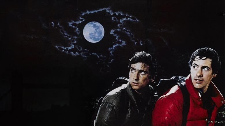 An American Werewolf in London Remake
