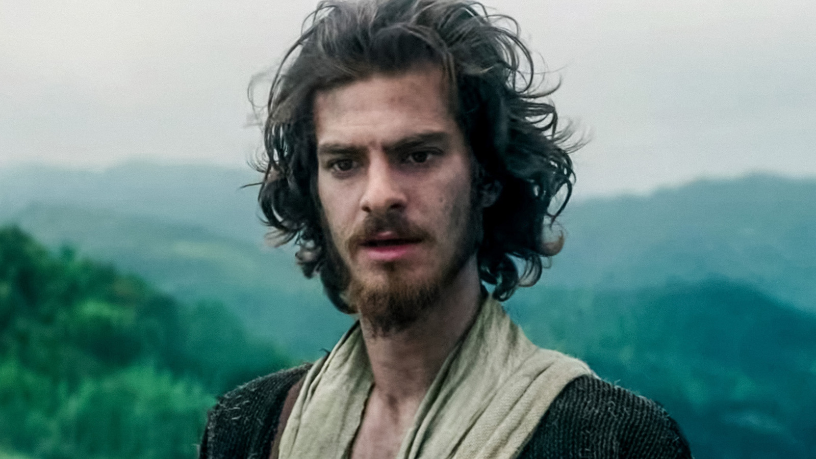 Andrew Garfield Explains Why He Plays So Many Religious Characters