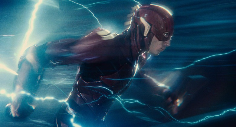 the flash director