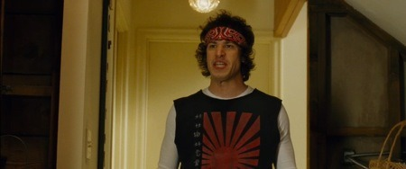 Andy Samberg in Hot Rod