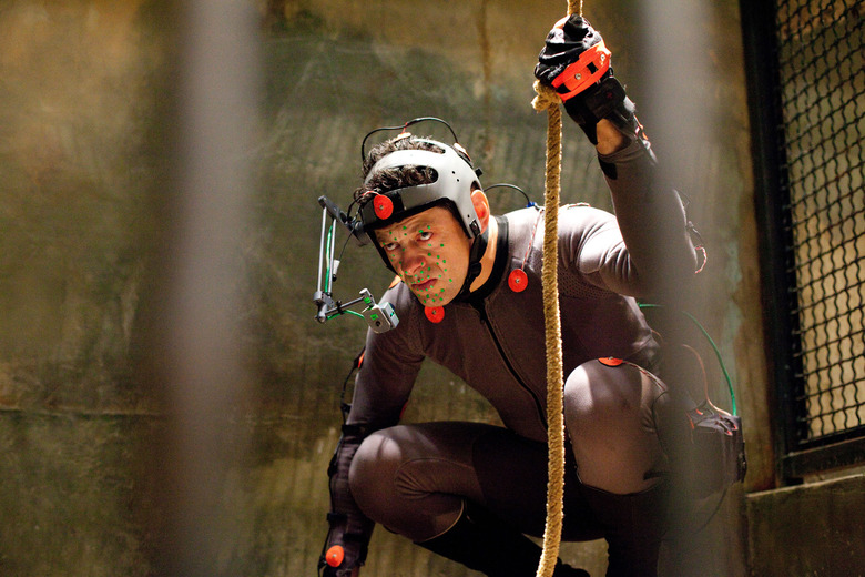 Andy Serkis Age of Ultron