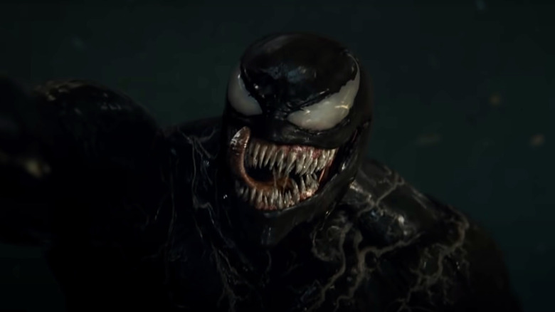 Venom Let There Be Carnage Screenshot