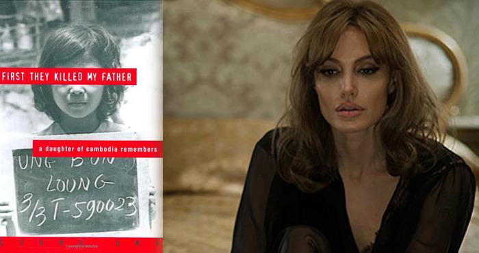 Angelina Jolie Netflix movie