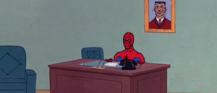 animated spider-man movie release date