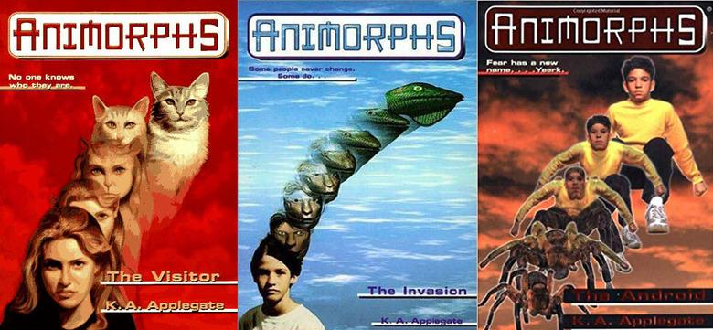 Animorphs Movie