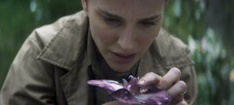 Annihilation Featurette - Natalie Portman