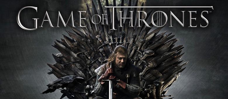 A game of thrones season 1