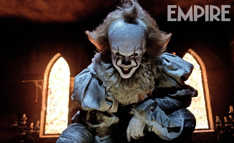 Pennywise Empire